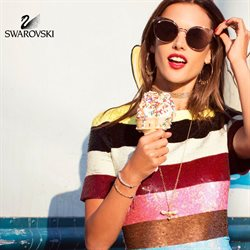 Luxury Brands offers in the Swarovski catalogue in Saint-Jérôme