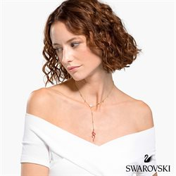 Luxury Brands offers in the Swarovski catalogue in Prince George ( 2 days left )