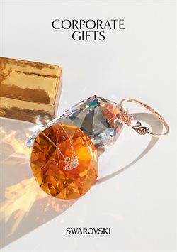 Luxury Brands offers in the Swarovski catalogue in Victoria BC ( More than a month )