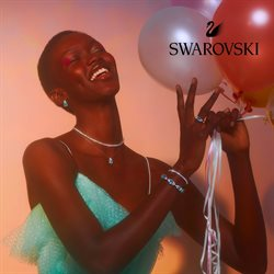 Luxury Brands offers in the Swarovski catalogue in Edmonton ( More than a month )