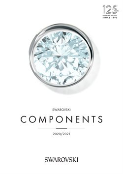 Sales deals in the Swarovski catalogue ( More than a month)