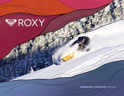 Roxy deals in the Vancouver flyer