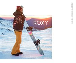 Roxy deals in the Prince George flyer