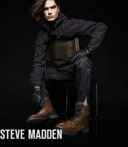 Luxury Brands offers in the Steve Madden catalogue in Ottawa