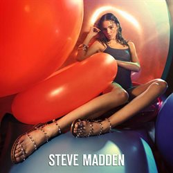 Luxury Brands offers in the Steve Madden catalogue in Edmonton ( 2 days ago )