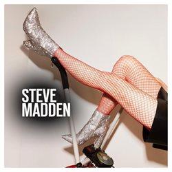 Steve Madden catalogue ( More than a month )