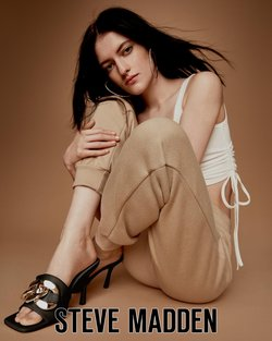 Steve Madden deals in the Steve Madden catalogue ( Published today)