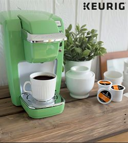 Keurig deals in the Toronto flyer
