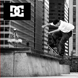 DC Shoes catalogue ( Expired )