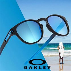Oakley deals in the Toronto flyer