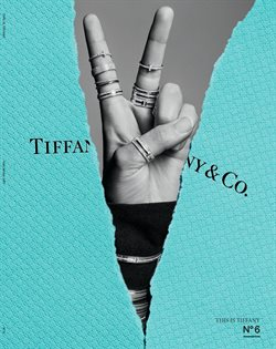 Luxury Brands offers in the Tiffany & Co catalogue in Toronto