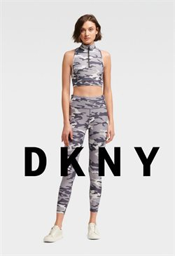 Luxury Brands offers in the DKNY catalogue in Toronto