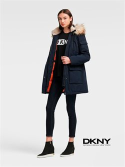 DKNY deals in the Toronto flyer