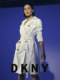 Luxury Brands offers in the DKNY catalogue in Toronto ( More than a month )