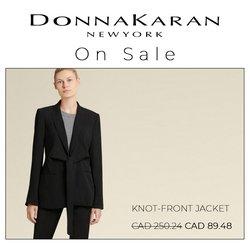 DKNY deals in the DKNY catalogue ( 21 days left)