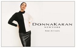 DKNY deals in the DKNY catalogue ( More than a month)