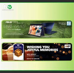 Electronics & Appliances offers in the Memory Express catalogue in Winnipeg