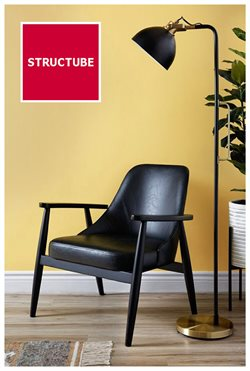 Home & Furniture offers in the Structube catalogue in Montreal