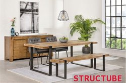 Home & Furniture deals in the Structube catalogue ( 5 days left)