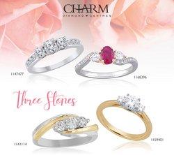 Charm Diamond catalogue ( Expired )