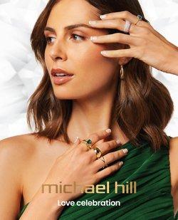 Michael Hill Jeweller deals in the Michael Hill Jeweller catalogue ( 5 days left)