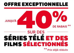Archambault deals in the Montreal flyer