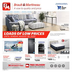 Braut & Martineau catalogue ( 18 days left )
