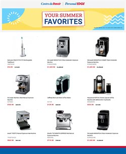 Electronics offers in the Centre du Rasoir catalogue in Saint-Hyacinthe