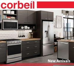 Corbeil deals in the Corbeil catalogue ( Expired)