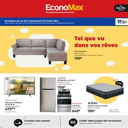 EconoMax Plus catalogue ( Expired )