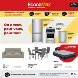 EconoMax Plus catalogue ( 5 days left )