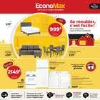 EconoMax Plus catalogue ( 8 days left )