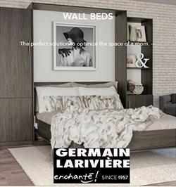 Germain Larivière catalogue ( 4 days left )