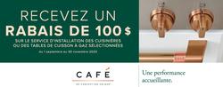 Germain Larivière coupon in Toronto ( 5 days left )