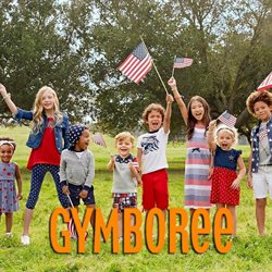Gymboree deals in the Toronto flyer