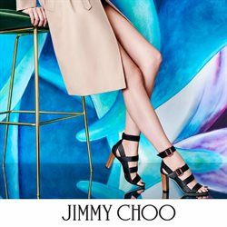 Luxury Brands offers in the Jimmy Choo catalogue in Toronto