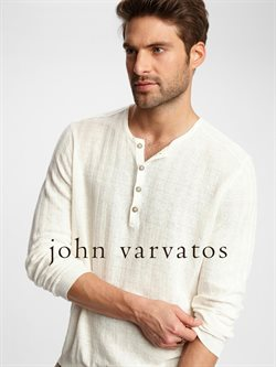 John Varvatos catalogue ( More than a month )