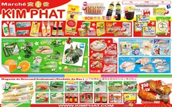 Kim Phat deals in the Montreal flyer