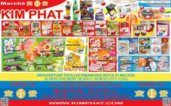 Kim Phat catalogue ( Published today )