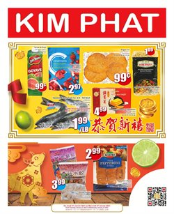 Kim Phat catalogue ( 2 days left )