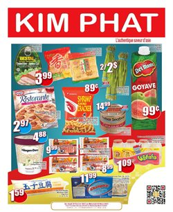 Kim Phat catalogue ( 3 days left )