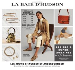 La Bahie d'Hudson catalogue in Prince George ( 3 days ago )