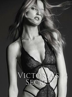 Victoria's Secret deals in the Edmonton flyer