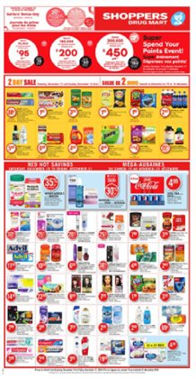 Pharmacy & Beauty offers in the Pharmaprix catalogue in Montreal