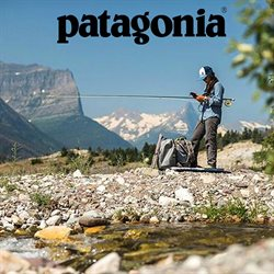Patagonia deals in the Toronto flyer