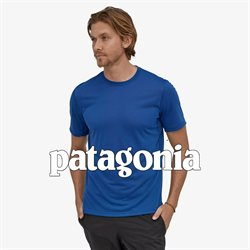 Patagonia catalogue ( Expires today )