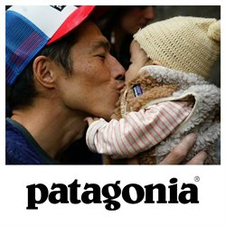 Patagonia catalogue ( Expired )