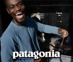 Patagonia catalogue ( 11 days left )