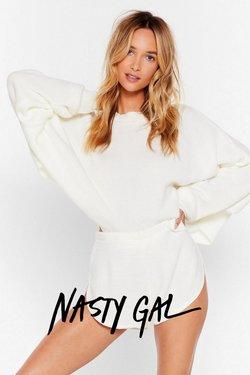 Nasty Gal catalogue ( 10 days left )