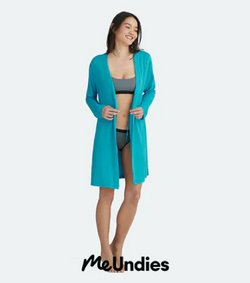 Clothing, Shoes & Accessories deals in the MeUndies catalogue ( 2 days left)